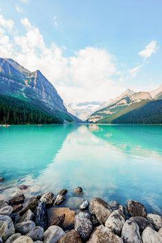2016 Travel Wishlist, Alberta, Canada