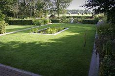 tuinontwerp-landelijke-tuin | TuinTuin Holland, Golf Courses, Sidewalk, Life, Palet, Gardening, Blog, Fashion, Shabby Chic
