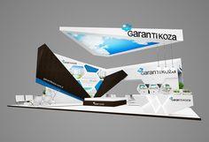 Ознакомьтесь с этим проектом @Behance: «Garanti Koza» https://www.behance.net/gallery/55404083/Garanti-Koza