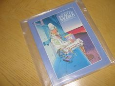 the art of moebius epic #Marvel 1989 jean giraud gir blueberry heavy metal from $20.0