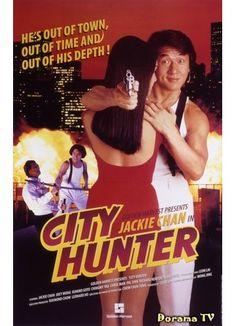 Городской охотник | City Hunter (1993) | Sing si lip yan