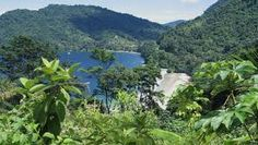 Trinidad and Tobago, paradise and peace and pampering, will go again and enjoy more water sports