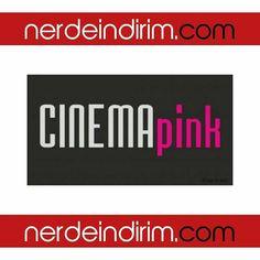 CinemaPink Sinema Bileti Kampanyası Haftaiçi Fırsatları Kaçmaz! #cinemapink #indirim #fırsat #sinema #bileti #kampanya #film #vizyon #haftaiçi #fırsat #discount #sale #ticket #sinemasalonu  http://www.nerdeindirim.com/sinema-bileti-kampanyasi-hafta-ici-10-tl-firsati-urun4838.html