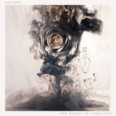 Editors - The Weight Of Your Love - 5/5