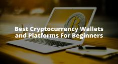 General guide to cryptocurrency wallet and exchange platform for beginner traders/investers, introducing 15 of the best wallets as well as 8 x recommended platforms you can choose from. #cryptocurrency #crypto #cryptowallets #cryptoexchange