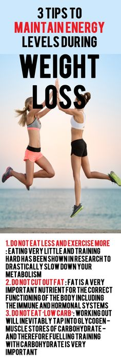 .3 TIPS TO  MAINTAIN ENERGY LEVELS DURING WEIGHT LOSS #weightloss #loseweight #fitness #exercise #nutrition #totalbodytransformation