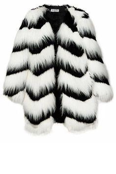 Shop the affordable versions of winter's biggest coat trends, here: