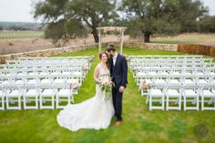 Wedding at Thurman's Mansion, Driftwood, TX.  Bride and groom portrait. Libby + Rob « In Your Eyes Photography.  Wedding Photography.