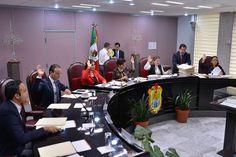 Contextos Regionales: En Veracruz, solicita Congreso verificar los estab...
