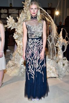 Alice Archer London Spring/Summer 2017 Ready-To-Wear Collection | British Vogue