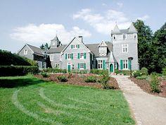 Schloss Grünewald
