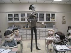Frankenweenie Movie Review on http://www.shockya.com/news