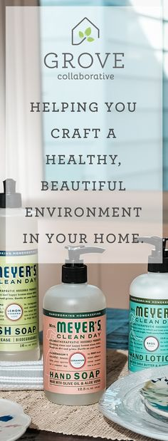 Sign up and discover the best natural household and personal products     https://www.grove.co/s/pinmmcdtrio/?offer=pinmmcdtrio&flow=hiw-spray&utm_medium=social&utm_source=pinprospect&utm_campaign=pinterest&utm_content=Parenting&utm_term=13.9p