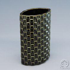 Arabia Harlekiini Ceramic Decor, Ceramic Pottery, Furnitures, Kitchenware, Finland, Objects, Mid Century, Vase, Interiors