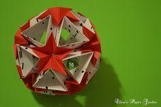 Clara's Paper Garden: Tutorial Strong Package