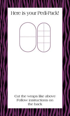 jamberry print materials - Google Search