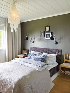 Home of an Interior Designer in Oslo by Steen & Aiesh (16)