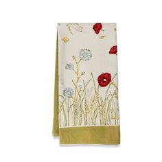 Couleur Nature Springfields Multi TeaTowels 20inches by 30inches Set of 3 ** Details can be found by clicking on the image.Note:It is affiliate link to Amazon.
