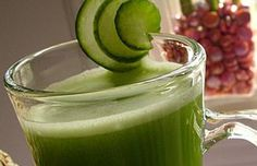Slimming Green Juice Recipes
