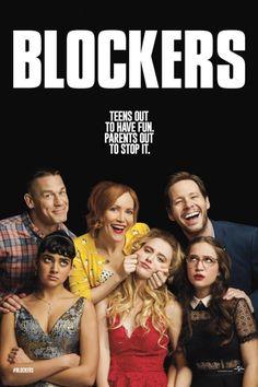 Blockers  (4/14/18)