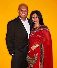 Sidra & Farooq 9-1-12 | PictureDust.com | Dallas Photo Booth