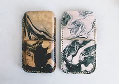 iphone sleeves by Scout & Catalogue