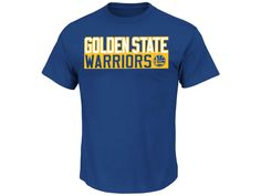 Golden State Warriors Stephen Curry NBA Youth Vertical Name and Number T-Shirt