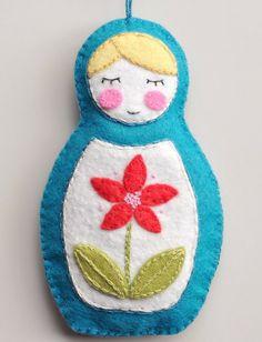 http://needlework.craftgossip.com/free-pattern-and-tute-matryoshka-ornament/2011/10/15/