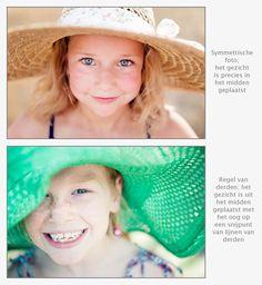 12 tips om te variëren bij (kinder)portretten (via Vink Academy - Fotografielessen van Laura Vink)