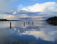 """Stillness is the language God speaks, and everything else is a bad translation."""" - Eckhart Tolle via Flickr"""