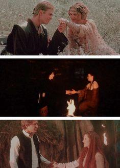 """""""Star Wars is like poetry, it rhymes."""" - George Lucas"""