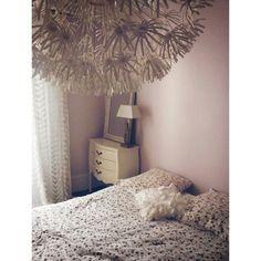My room in Paris