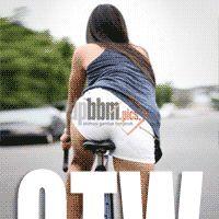 Download 20 Gambar DP BBM Lucu OTW Bokong Semok