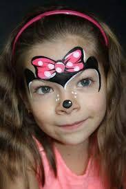 Resultado de imagem para pinturas faciais menina