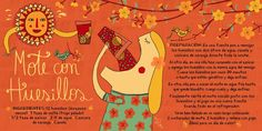 Cositas Ricas Ilustradas por Pati Aguilera: Mote con huesillos Illustration Sketches, Food Illustrations, Chilean Recipes, Chilean Food, Dried Peaches, Aguilera, Ideas Para Fiestas, American Food, Great Friends