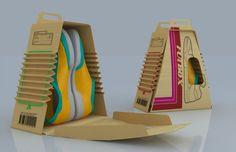FUTBOX Shoe Packaging