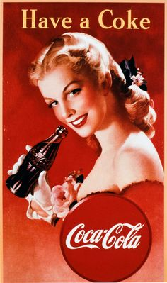 Cola-Cola ads: Posters from the early 1900s | Considerable