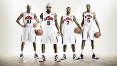 U.S. Men's Basketball Team - Funky Olympians 2012 - FUNK GUMBO RADIO: http://www.live365.com/stations/sirhobson and https://www.funkgumbo.com