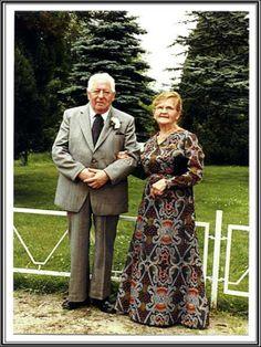 Pierre Sourbron en Liza Daniels