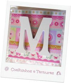 Coelhinhos e Ternuras ♥ Artes Crafts Pensamentos Thoughts : Pouquinho mas vou aparecendo por aqui...