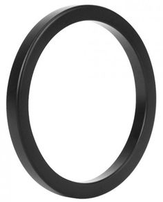 Black Stamina Nickel Free Ring from Malesation. Weight: 13 grams. Do not use longer than 30 minutes. Do not fall asleep wearing ring. Wait at least 60 minutes between 2 applications. Please read printed product information instructions for use and warnings before using. Size: 50mm (5cm).