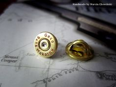 PINY 9mm .45, 357, 303 british, 308, 338 i inne