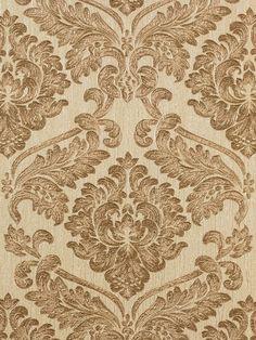 Vliestapete Dieter Bohlen Ornamente beige 02285-00