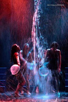 "Teatro Leonardo ""Caos Remix"" (foto di Roberto Rognoni)"