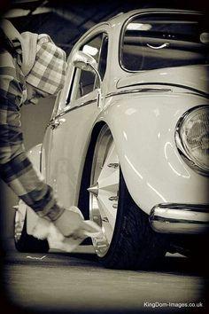 "doyoulikevintage: "" Volkswagen vw bettle """