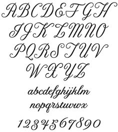 Moonrise Kingdom titles font by Jessica Hische font