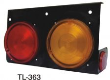 TL 363,United Diesel Universal Application with  Special Features.