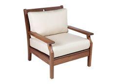 Jensen Leisure Opal Lounge Chair - modern outdoor furniture Height: Width: Depth: Seat Height: Cushions: Yes Lounge Chair Cushions, Lounge Seating, Outdoor Chairs, Outdoor Furniture, Outdoor Decor, Rustic Chic, Outdoor Living, Modern Design, Interior Design