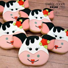 Happy cows! ...