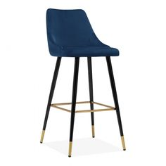 Buy restaurant bar stools in different styles & vibrant colours. Modern bar & restaurant stools available for next day delivery. Quality bar stools for cafe and trade.